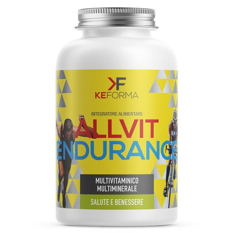 Allvit Endurance Keforma