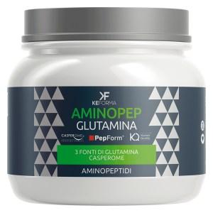 aminopep glutamina pepform keforma