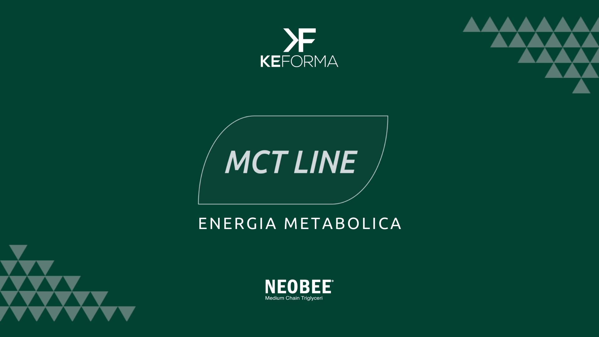 MCT LINE KEFORMA